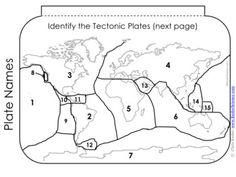 Pin on Teaching Geography: Tectonics