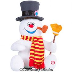 1000 Images About Frosty The Snowman Inflatable On