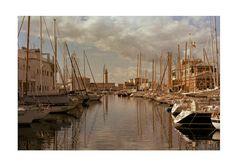 Trieste - Italy