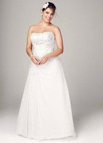 five places preowned wedding dress online