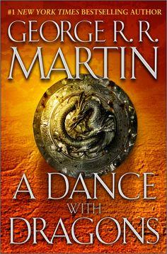 Canción de hielo y fuego, quinto libro de la saga