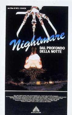 Nightmare - Dal profondo della notte (1984)   FilmTV.it