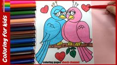 valentines day coloring pages for toddlers , coloring pages shosh channel