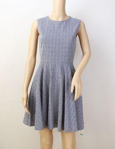 NWT DVF Diane von Furstenberg Jeannie Dress sz 2   eBay