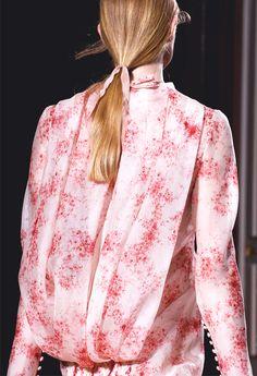 Valentino Haute Couture, Spring 2012