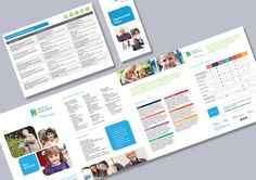 Health provider DL and brochure Word templates - Cordestra Meal Planning Calendar, Monthly Meal Planner, Powerpoint Presentation Templates, Brochure Template, Stationery Templates, Word Families, Promote Your Business, Microsoft Word, Party Flyer