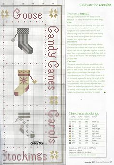 Cross Stitch Christmas stocking sampler  2   Gallery.ru / Фото #4 - 26 - mikolamazur