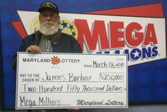 Mega Millions is a multi-state lotto game where jackpots start at $12 million and keep climbing until someone wins!