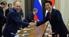 Triển vọng quan hệ Nhật - Mỹ - Nga dưới thời Trump