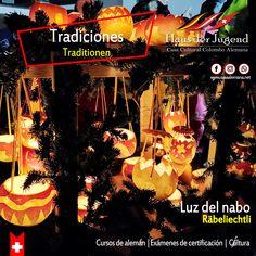 """Una hermosa #tradición de Suiza, llamada """"Räbeliechtli"""" celebrada en noviembre en la parte del país de habla alemana, donde los niños tallan nabos y los iluminan con velitas dentro, para semejar linternas. Luego de fabricarlas, las instalas en sus casas y calles. Una gran noche llena de costumbres y luz  #tradiciones #suiza🇨🇭 #räbeliechtli #nabo #niños #cultura #aprenderidiomas #aprenderalemanfacil #aprenderalemán #conocersuiza #dieschweiz #kolumbien #colombia #costumbres #luz"""