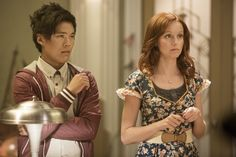 http://www.tvfanatic.com/2015/01/the-librarians-review-season-1-finale/ TV FANATIC 1-19-2015 review of The Librarians