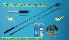 Pool Leak Repair Kits Swimming Pool Leak Detection By Adi Swimming