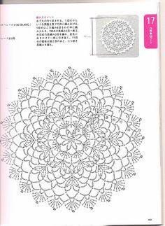 Crochet Lace Japan - cissy-(2) - Picasa Web Albums