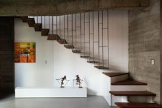 Gallery of Chi House / G+ Architects - 19