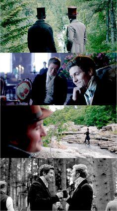"""""""Victoria"""" - Drummond & Alfred"""