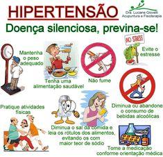 RENOVAÇÃO: Diabetes e hipertensão são fatores de  risco para ...