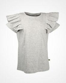 The Brand ruffle shirt Ruffle Shirt, Girl Humor, Tween, Grey, Cute, Mens Tops, How To Wear, Shirts, Fashion