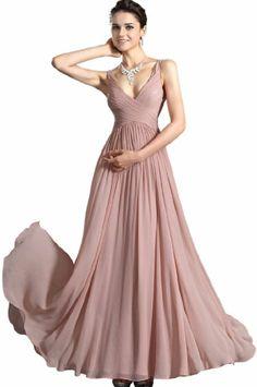 Amazon.com: eDressit On-Sale Elegant V-cut Evening Dress (00120801): Clothing