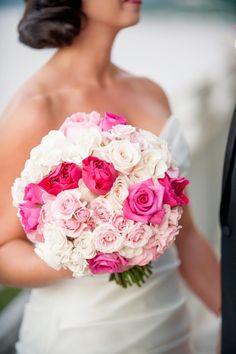 bridal bouquet idea; photo: A' LaVie Photography