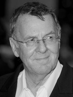 Tom Wilkinson (December 12, 1948) British actor.