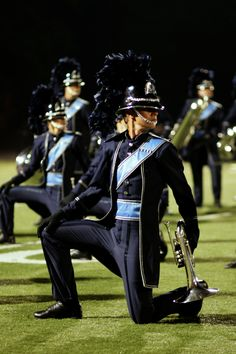 Favorite music group- Canton, Blue Coats Here are the Canton Blue Coats, one of the tops groups in DCI as of now. This happens to be one of my friends favorite groups and when he got me to listen to them, I enjoyed their music.