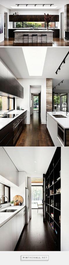 Sisalla Interior Design Complete A New Home In Melbourne | CONTEMPORIST - created on 2017-08-22 14:51:49