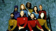 Test Blu Ray Star Trek : The Next Generation saison 4