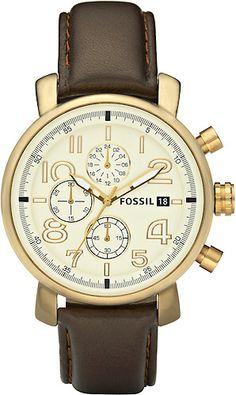 Zegarek męski Fossil DE5009 - sklep internetowy www.zegarek.net