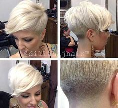 Cute-Short-Haircut-for-Women