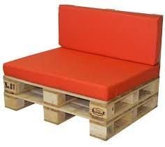 Image result for sofá de pallets el salvador Eco Furniture, Pallet Furniture Designs, Wooden Pallet Projects, Wooden Pallets, Pallet Seating, Outdoor Seating, Chill Out Room, Pallet Couch, Cafe Design