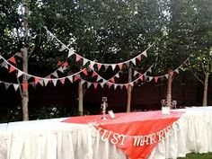 wedding pennant - Google Search
