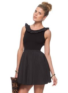 LBD, have you got one?