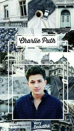 Charlie Puth Music, Nova Jersey, Song Qoutes, Edward Bella, Dear Future Husband, Marie Gomez, Celebs, Celebrities, Debut Album
