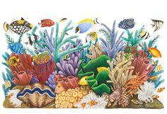 Tatouage's Coral Reef