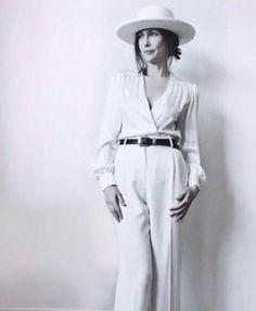 Vera Farmiga, Love Pictures, Jumpsuit, Chic, Pants, Dresses, Style, Instagram, Fashion