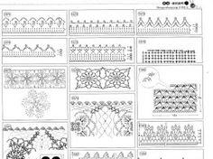 Libro Motivos 2180 - Google Drive Google Drive, Bullet Journal, Diy, Blanket, Crochet Dress Patterns, Crochet Designs, Thread Art, Do It Yourself, Bricolage