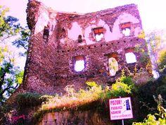 říčany ruin