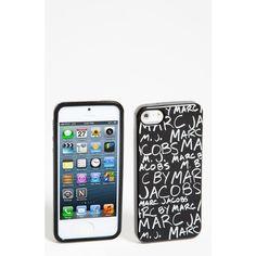 Designer Clothes, Shoes & Bags for Women Inspektor Gadget, Iphone 5 Wallpaper, Iphone 5 Cases, Scribble, Marc Jacobs, Gadgets, Wallpapers, Shoe Bag, Fun