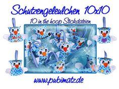 Schutzengeleulchen ITH 10x10