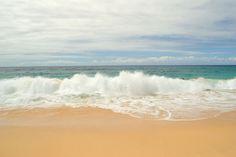 How to enjoy the beach even in heat wave conditions #beach #heatwave #hightemperature
