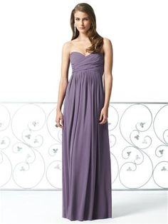 Bridesmaid...love this color!