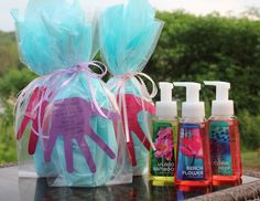 teacher end of year gifts pinterest | End of the Year Teacher Appreciation Gifts 2013 | xoxo, Trina