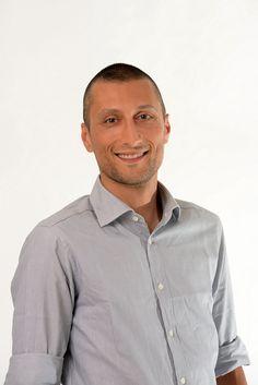 [Team] Roberto Vizzoca - Web & Graphic Specialist Ama viaggiare, fare sport, stare con famiglia e amici e… il divano!