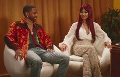 Big Sean & Jhené Aiko Out of Love Short Film