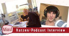 Na, schön reingehört? Der zweite Teil meines Interviews mit Prof. Susanne Schötz.