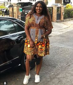 Latest African Fashion Dresses, African Dresses For Women, African Attire, Women's Fashion Dresses, Ankara Fashion, South African Fashion, African Print Fashion, Africa Fashion, Ankara Short Gown Styles