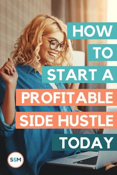 Side hustles can help bring in a little extra cash, passive income or even replace your full-time job! In this podcast episode I go over easy side hustle ideas and tips to find the best side hustle for you! These ideas will go over exactly how to start a side hustle at home and create the lifestyle you dream of! #sidehustle #makemoneyathome #onlinebusiness Make Side Money, Make Money From Home, Make Money Online, How To Make Money, Earn Extra Income, Extra Money, Creating Passive Income, Living On A Budget, Making Extra Cash