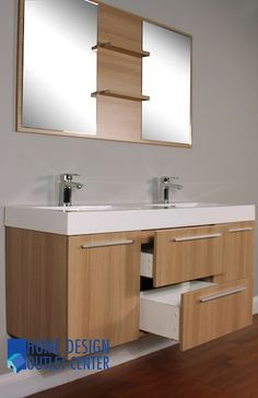 Bathroom Vanity Veneer dapur minimalis sederhana | home | pinterest | modern and kitchens