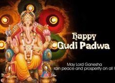 Gudi Padwa 2015 Images Messages