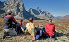 See Full programming for Tombstone Territorial Park, , Dawson City, Yukon